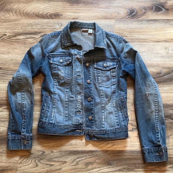 Rubbish Jackets & Blazers - Rubbish Denim Jacket S